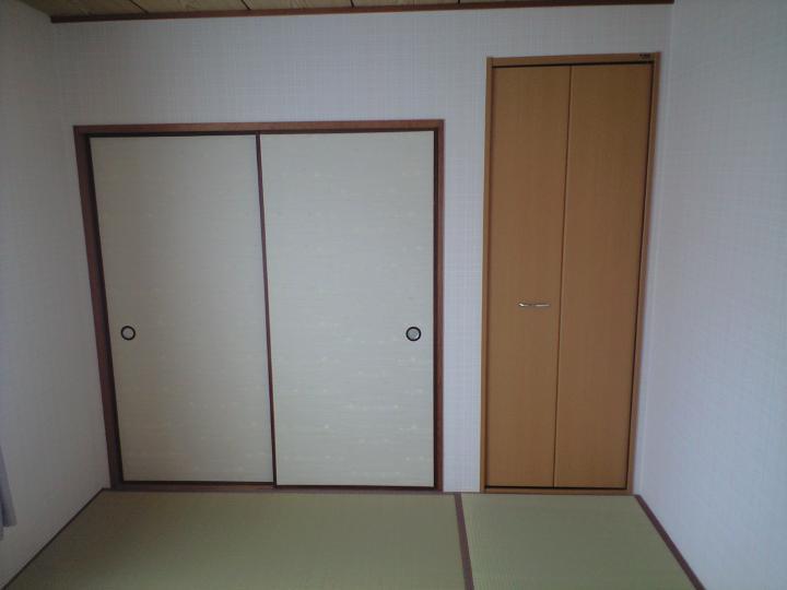 堺市T様邸  和室改装工事