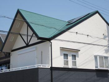 神戸市 M様邸 屋根塗装リフォーム
