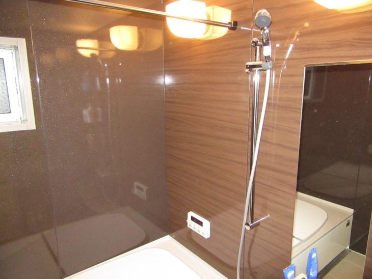 神戸市 M様邸 お風呂のリフォーム工事