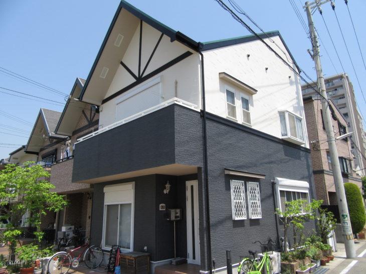 外装・内装リフォーム 神戸市M様