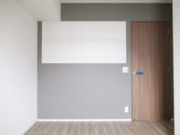 分譲マンション(新築入居前)リフォーム 大阪市中央区 S様邸 エコカラット設置