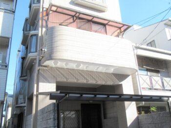 【外装リフォーム】外壁塗装リフォーム 阿倍野区Y様