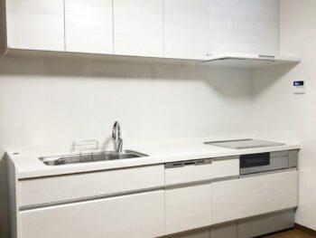 【戸建てリフォーム】キッチンリフォーム 西成区 K様