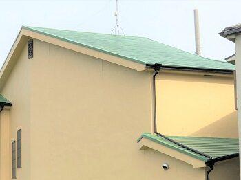 【屋根リフォーム】屋根塗装 枚方市 N様邸