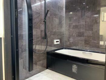 【マンションリノベーション】入居前リフォーム 浴室リフォーム 浪速区 H様邸