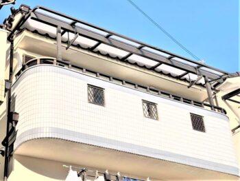 【外装リフォーム】外壁塗装工事 寝屋川市 T様邸