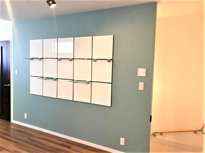 【戸建てリフォーム】壁穴修復・壁紙貼り替えリフォーム 平野区 U様邸