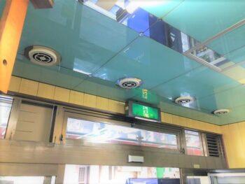【補助金を活用した高機能換気設備工事】大阪市港区 株式会社O様