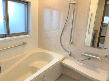 【マンションリノベーション】浴室リフォーム 和泉市M様邸